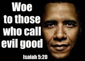 Woe to those who call evil good. Isaiah 5:20