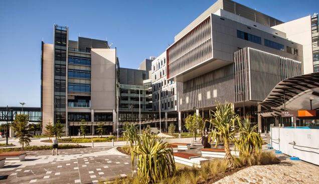 Hospital Universitario Gold Coast