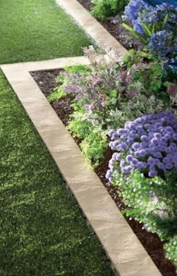 Collections Etc, Garden Borders, Decorative Edging, Garden Spaces
