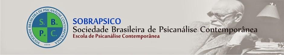 Sociedade Brasileira de Psicanálise Contemporânea