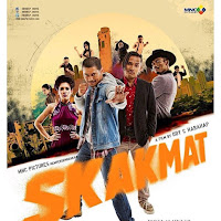 Download Lagu Ost Film Skakmat (Virzha Jika) MP3