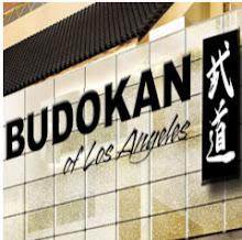Los Angeles Budokan