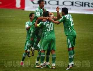 CS Hammam-Lif 1-2 Grombalia Sport # Résumé