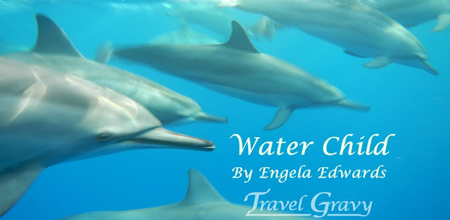 Water Child by Engela Edwards (c) 2012