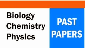 Pure Sciences Past Papers