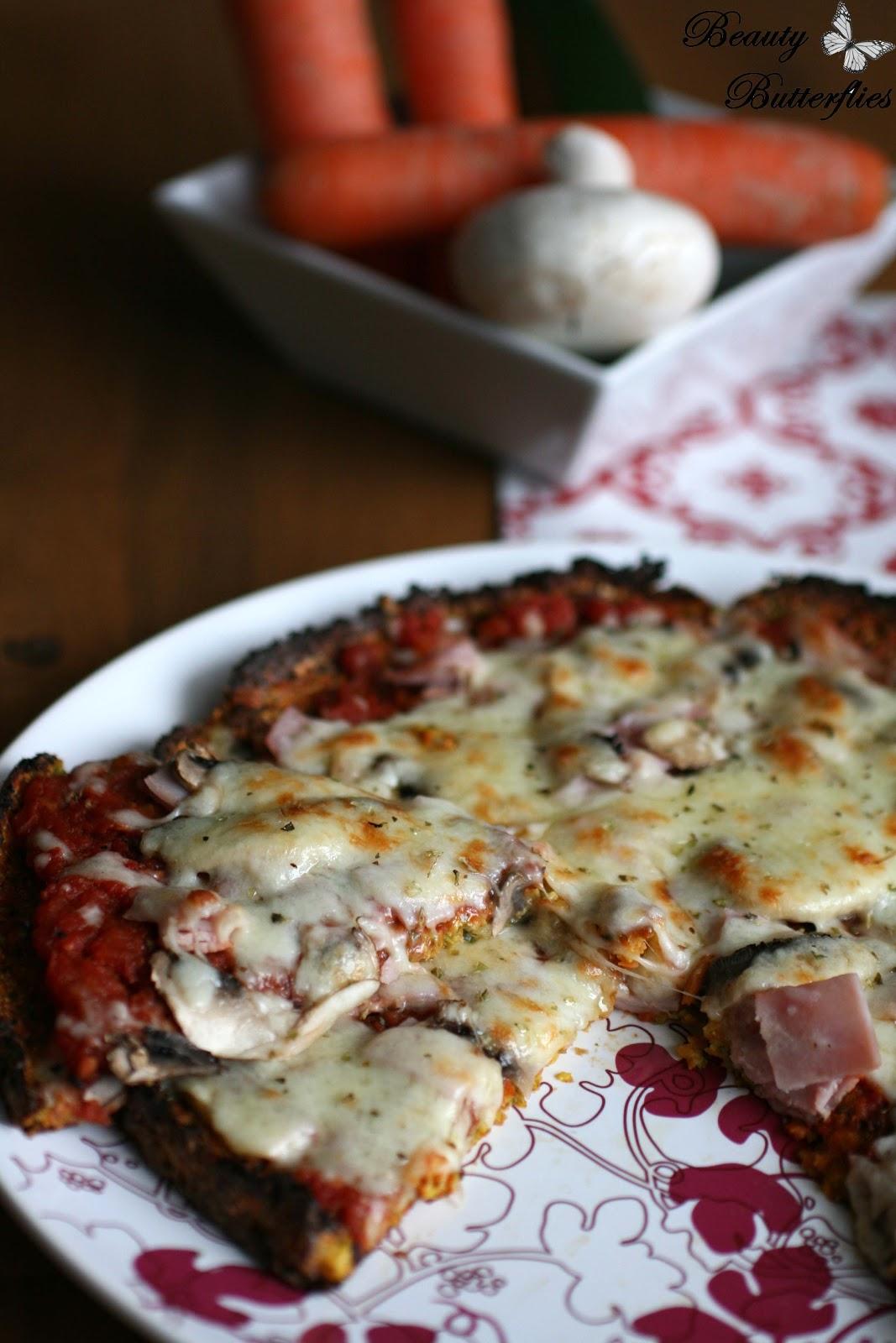 pizza italiener kalorien