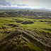 Watch: This Aerial Video Of Castlerock Golf Club Will Blow You Away
