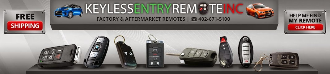 Key Fob Remote Programming Instructions