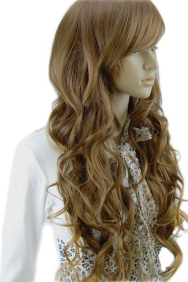 Wigs 2011