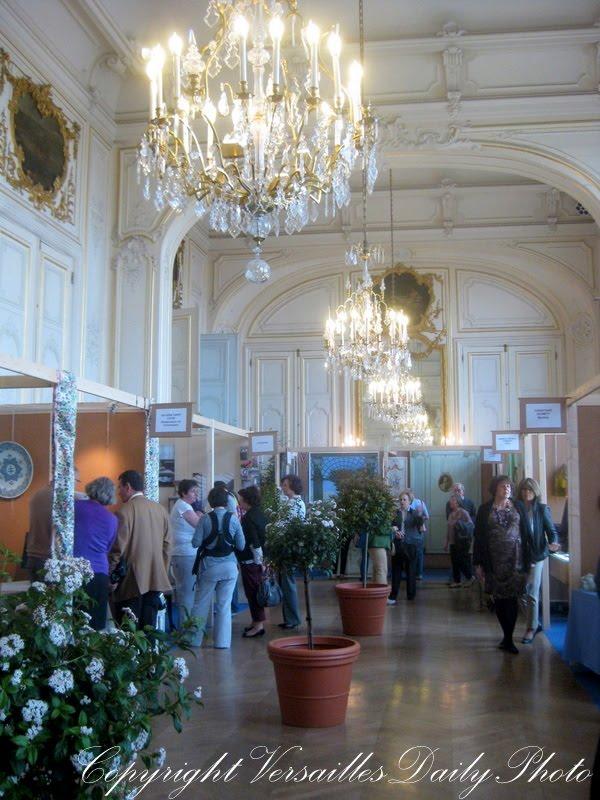 Versaillesdailyphoto blog salon des m tiers d 39 art - Salon des arts nancy ...