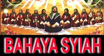 Bahaya Shiah - 15 Ciri - Ciri Syiah