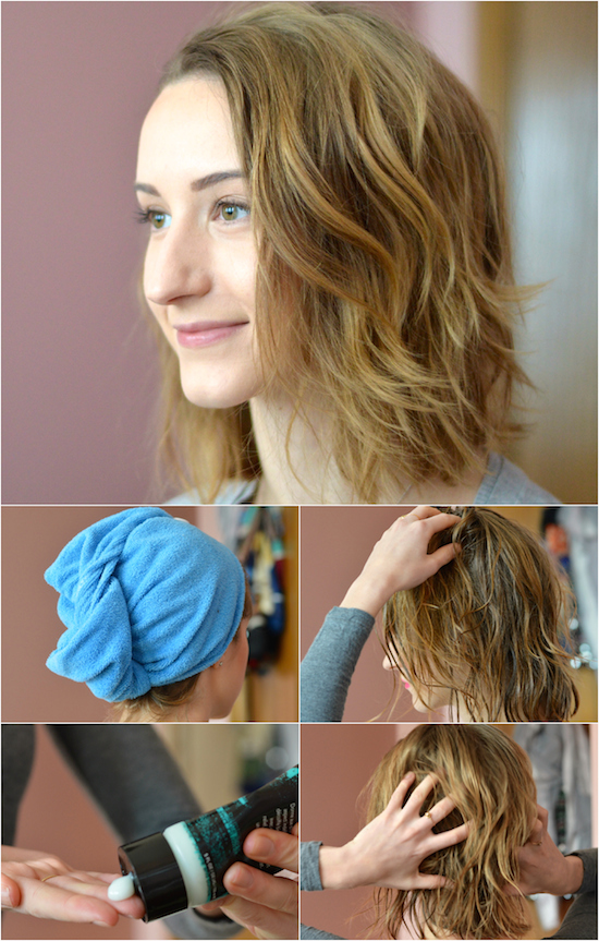 Gorgeous Beach Curls In Under 20 Minutes Beachcurls Hair