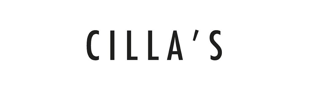 Cilla's