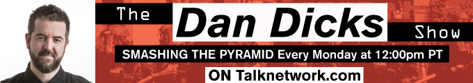 The dick Dan Dicks
