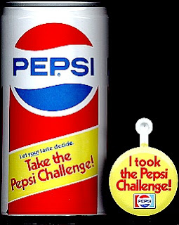 Neuromarketing and the Pepsi Challenge