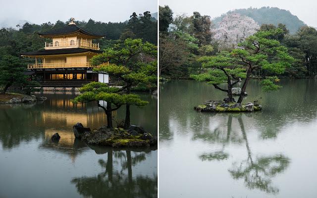 Golden Pavillion japan Fuji X100S