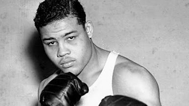 Joe Louis, orgullo humano.