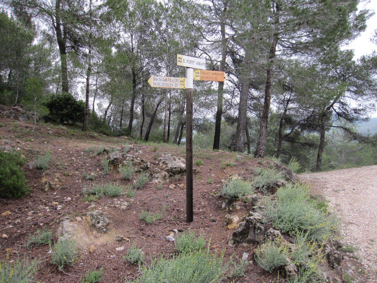 El Portet del Benicadell