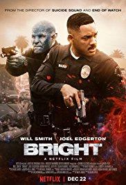 Watch Bright Online Free 2017 Putlocker