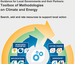 Toolbox for Climate and Energy