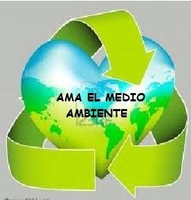 AMA........... EL MEDIO AMBIENTE......