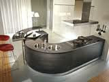 U shaped modular kitchen in chennai