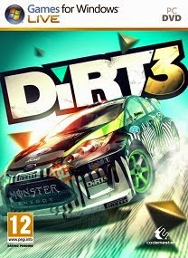 Free Download Dirt 3 Repack For PC