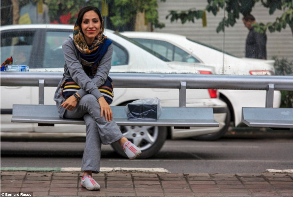 Iran girls and boys pictures