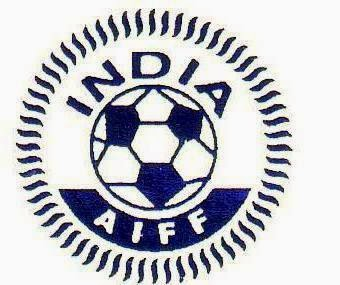 Indian squad for palestine friendlies