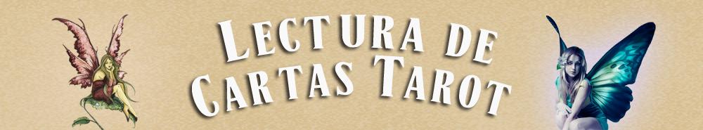 Lectura de Cartas Tarot