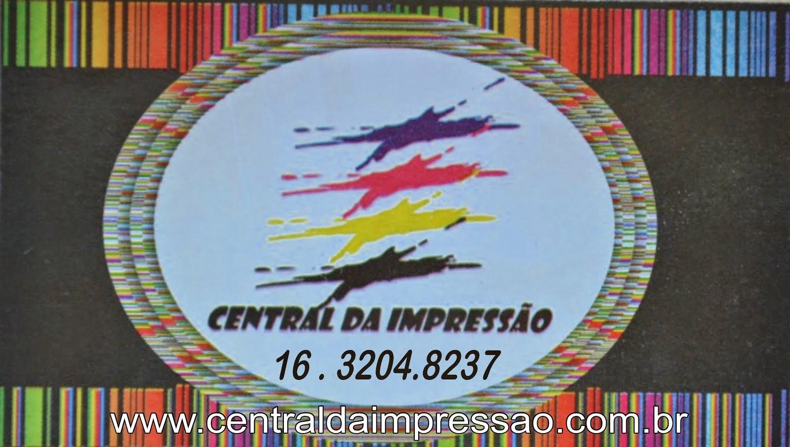 Central da impressão
