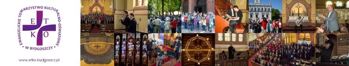 Ewangelickie Towarzystwo Kulturalno-Oświatowe w Bydgoszczy