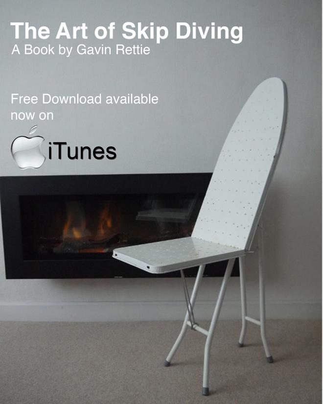 Gavin Rettie Design