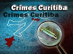 CRIMES CURITIBA