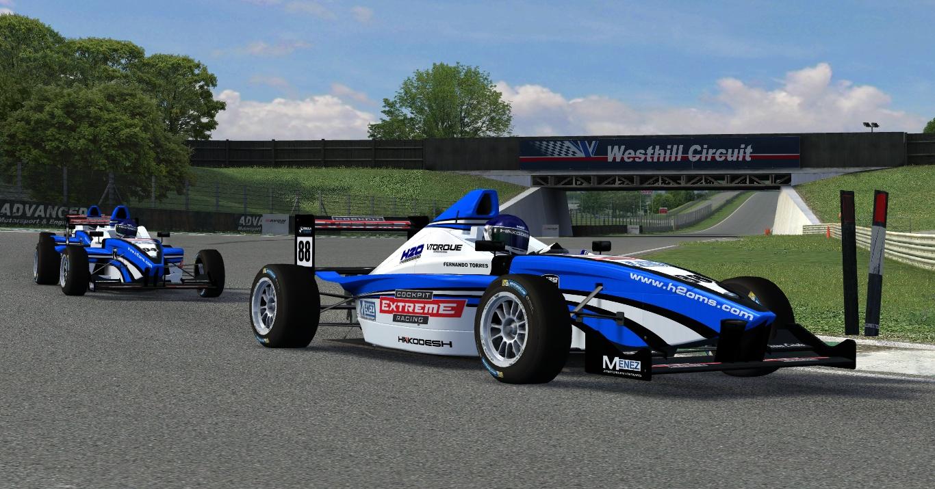Apresentação da H2O para o Fórmula BMW 2015 Lfs_00000542