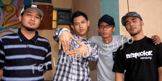 Bondan & Fade To Black Tak Sempurna