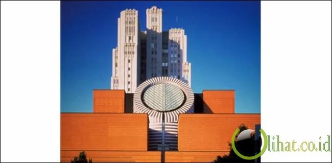 Museum Moma, Amerika Serikat