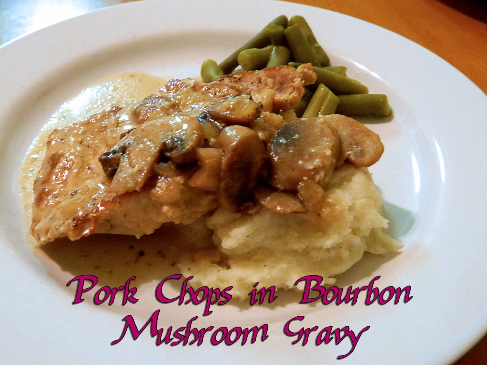 gravy bourbon gravy recipe real simple bourbon gravy recipe myrecipes ...