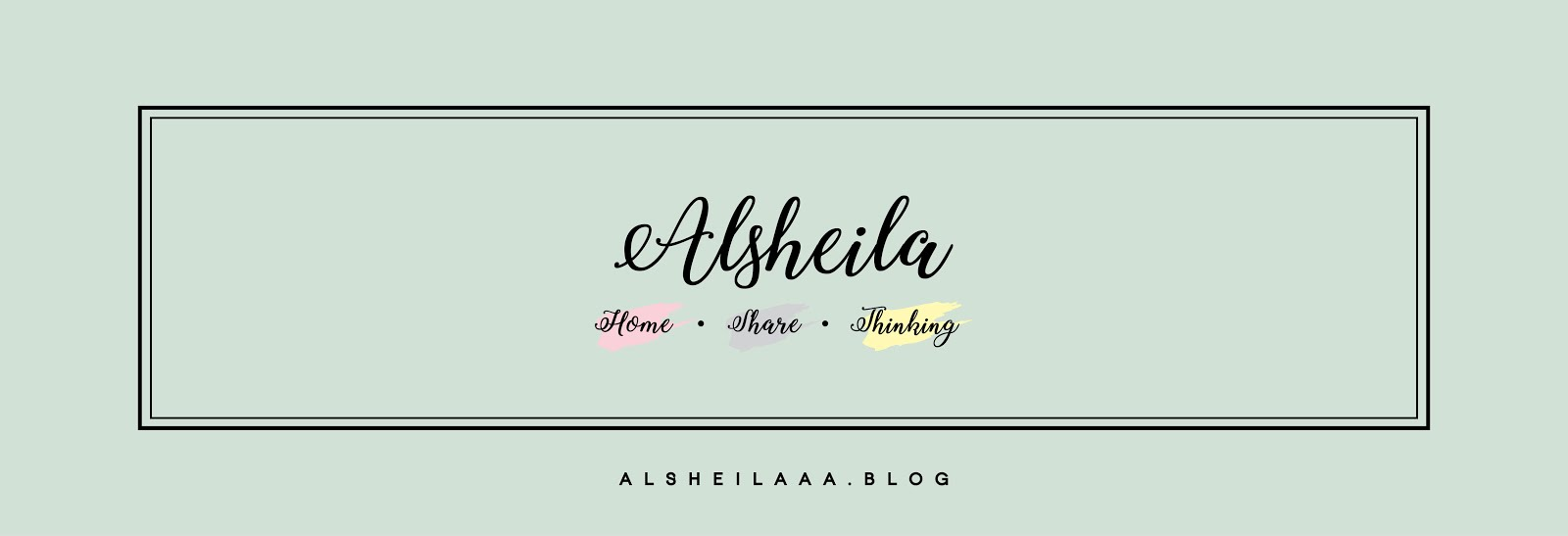 Alsheila's Digital Journal