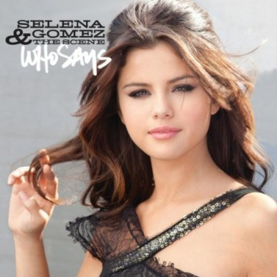 selena gomez who says lyrics. But who are you to judge
