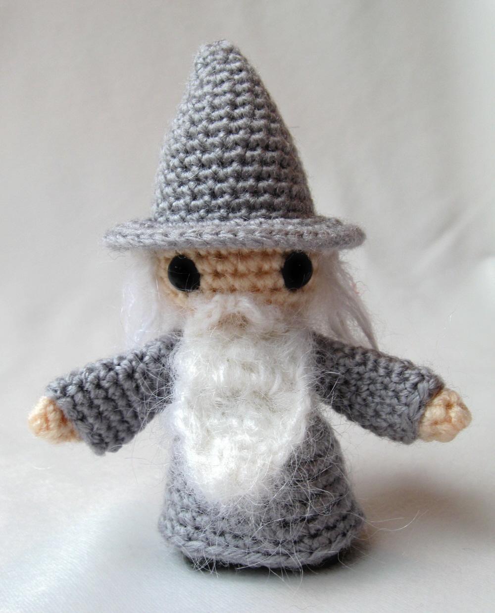 LucyRavenscar - Crochet Creatures: Halloween Patterns