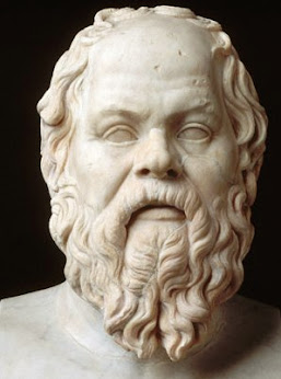 SOCRATES.-Filosofo Ateniense 470 a.C