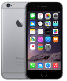 Iphone 6 16GB Specification & Price In Nigeria