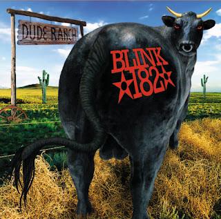 Comptons tous joyeusement !! - Page 8 Dude_Ranch_Blink_182_album