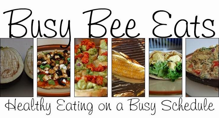 Busy Bee Eats