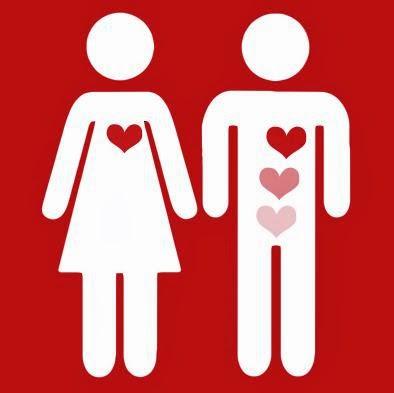 Smiler-Monogamy - Are Humans Hardwired for Monogamy- man cheating