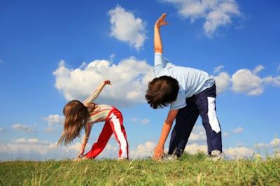 Los grandes beneficios de la actividad física