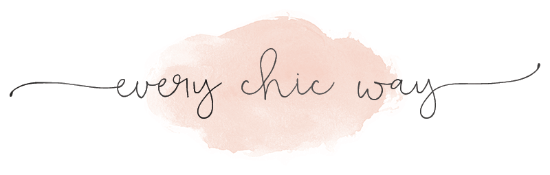 Every Chic Way