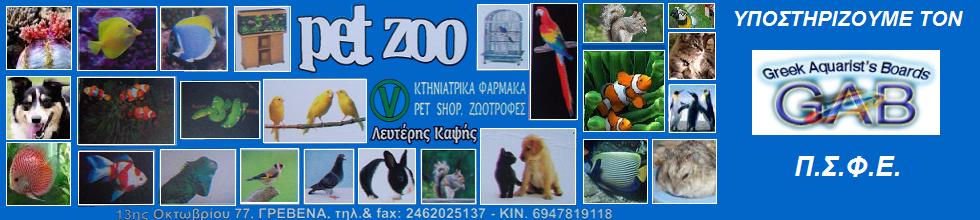 Pet Zoo-Vet