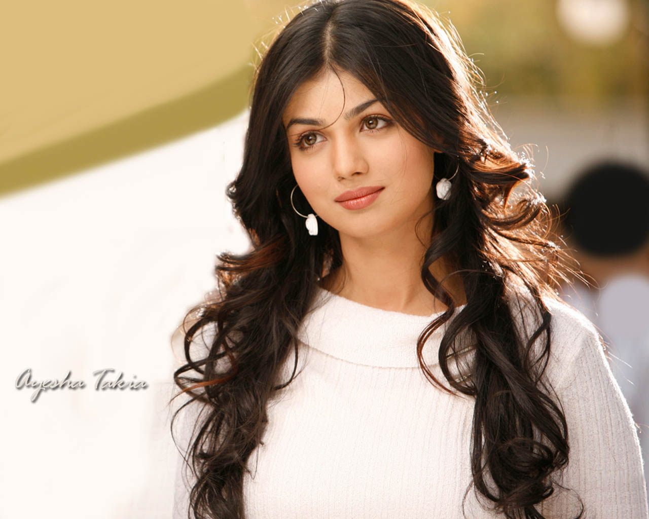HD Wallpaper of Ayesha Takia HD Wallpapers - Baby Boy Hairstyles